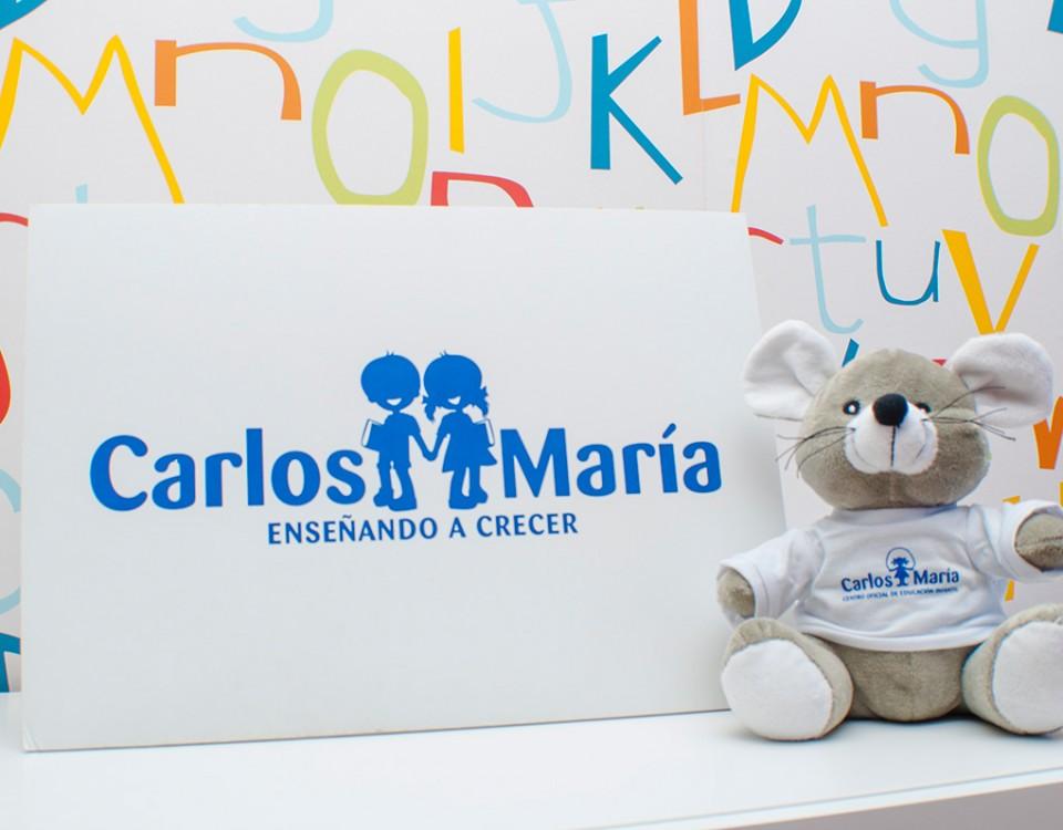 Guardería en León - Carlos María